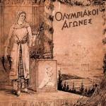 1896 – Athens
