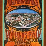 1904 – St.Louis, USA