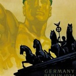 1936 – Berlin, Germany
