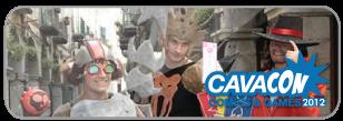 Cavacon 2012 - IGOstudio