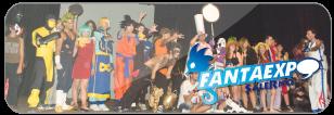 Fantaexpo 2012 - IGOstudio